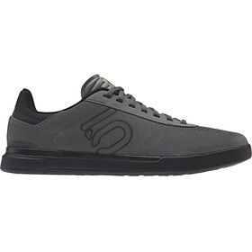 Five Ten Sleuth DLX Shoes Men gresix/core black/magold